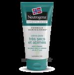 Acheter Neutrogena Crème pieds très secs et abîmés T/150ml à AUDENGE