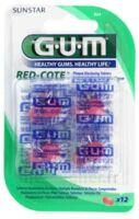 GUM REVELATEUR RED - COTE, bt 12 à AUDENGE