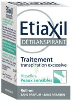 Etiaxil Aisselles Détranspirant peau sèche Roll-on/15ml à AUDENGE