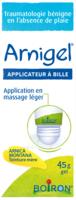Boiron Arnigel  Gel Roll-on/45g à AUDENGE