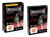 SYNTHOLKINE PATCH PETIT FORMAT, bt 4 à AUDENGE