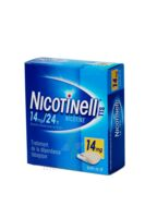 NICOTINELL TTS 14 mg/24 h, dispositif transdermique B/28 à AUDENGE