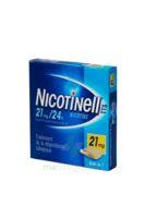 NICOTINELL TTS 21 mg/24 h, dispositif transdermique B/7 à AUDENGE