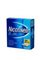 NICOTINELL TTS 21 mg/24 h, dispositif transdermique B/28 à AUDENGE