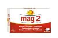 MAG 2 100 mg Comprimés B/60 à AUDENGE