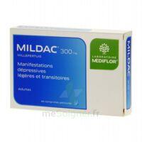 MILDAC 300 mg, comprimé enrobé à AUDENGE