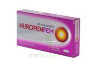 NUROFENFEM 400 mg, comprimé pelliculé à AUDENGE