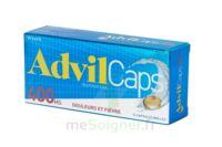ADVILCAPS 400 mg, capsule molle B/14 à AUDENGE