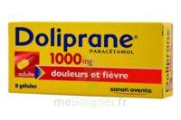 DOLIPRANE 1000 mg Gélules Plq/8 à AUDENGE