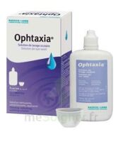 OPHTAXIA, fl 120 ml à AUDENGE