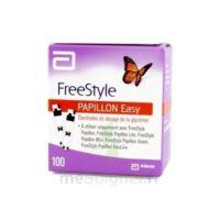 Freestyle Papillon Easy Électrode 2Fl/50 à AUDENGE