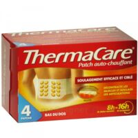 THERMACARE, pack 4 à AUDENGE