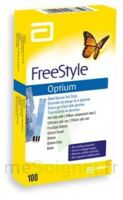 Freestyle Optium électrode B/100 à AUDENGE