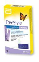 Freestyle Optium Beta-Cetones électrodes B/10 à AUDENGE