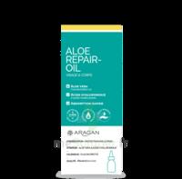 Aragan Aloé Repair-Oil Huile Concentration x 2*Fl/50ml à AUDENGE