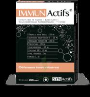 Synactifs Immunactifs Gélules B/30 à AUDENGE