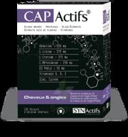 Synactifs Capactifs Gélules B/120 à AUDENGE