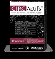 Synactifs Circatifs Gélules B/30 à AUDENGE