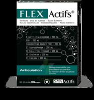 Synactifs Flexactifs Gélules B/60 à AUDENGE