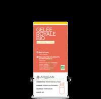 Aragan Gelée Royale Bio 15000 Mg Gelée Fl Pompe Airless/18g à AUDENGE