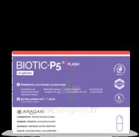 Aragan Biotic P5 FLASH Gélules B/10 à AUDENGE