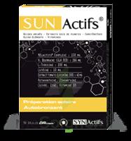 Synactifs Sunactifs Gélules B/30 à AUDENGE
