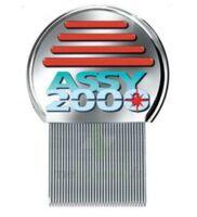 Assy 2000 Peigne antipoux et lente à AUDENGE