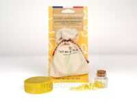 Shampooing solide Bio Miel-Citron à AUDENGE