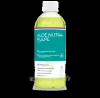 Aragan Aloé Nutra-Pulpe Boisson Concentration x 2 Fl/500ml à AUDENGE