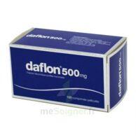 DAFLON 500 mg Cpr pell Plq/120 à AUDENGE