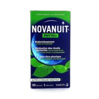 Novanuit Phyto+ Comprimés B/30 à AUDENGE