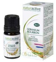 Naturactive Geranium Bourbon Huile Essentielle Bio (5ml) à AUDENGE