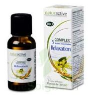 NATURACTIVE BIO COMPLEX' RELAXATION, fl 30 ml à AUDENGE