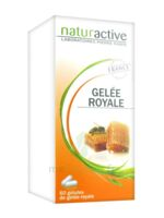 NATURACTIVE GELULE GELEE ROYALE, bt 60 à AUDENGE