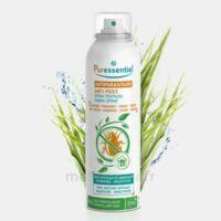 Puressentiel Assainissant Spray Textiles Anti Parasitaire - 150 ml à AUDENGE
