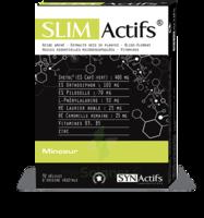 Synactifs Slimactifs Gélules B/30 à AUDENGE