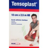 TENSOPLAST HB Bande adhésive élastique 6cmx2,5m à AUDENGE