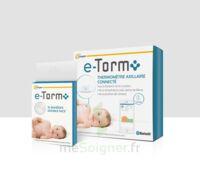 E-TORM Thermomètre axillaire connecté à AUDENGE
