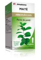 Arkogelules Mate Gélules Fl/180 à AUDENGE