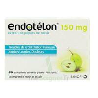 ENDOTELON 150 mg, comprimé enrobé gastro-résistant à AUDENGE