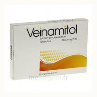 VEINAMITOL 3500 mg/7 ml, solution buvable à diluer à AUDENGE