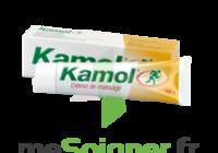 Kamol Chauffant crème de massage à AUDENGE