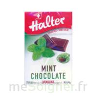 HALTER BONBONS SANS SUCRES menthe chocolat à AUDENGE