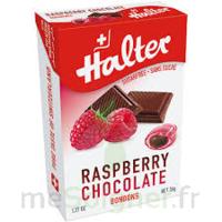 HALTER BONBONS SANS SUCRES FRAMBOISE CHOCOLAT à AUDENGE