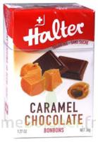 HALTER BONBONS SANS SUCRES CARAMEL CHOCOLAT à AUDENGE