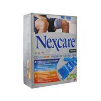 NEXCARE COLDHOT COUSSIN THERMIQUE PREMIUM FLEXIBLE PACK 11x23,5CM à AUDENGE