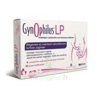 Gynophilus LP Comprimés vaginaux B/6 à AUDENGE