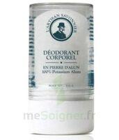 GRAVIER déodorant pierre d'alun bio certifié 115g à AUDENGE