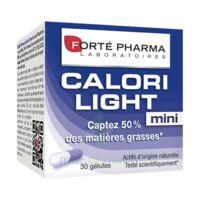 CALORILIGHT FORTE PHARMA GELULES 30 gélules à AUDENGE