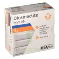 DIOSMECTITE MYLAN 3 g Pdr susp buv 30Sach/3g à AUDENGE